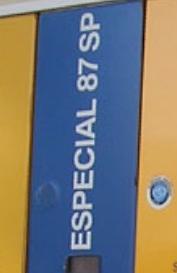 ESPECIAL 87 SP
