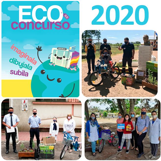 ECO CONCURSO 2020